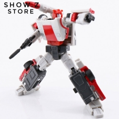 [Pre-Order] Magic Square MS-B08 The Flame Patrol Red Alert
