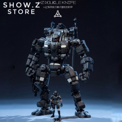 [Pre-Order] JoyToy Source Acid Rain Mecha HZ Double Knife Mech