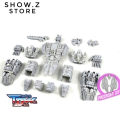 [Pre-Order] Transform Dream Wave TDW TCW-08 POTP Abominus Upgrade Kit
