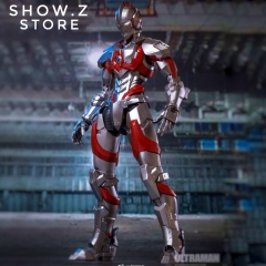 Dimension Studio & Model Principle 1/6 Ultraman Inshi Model Kits Special Coating Version