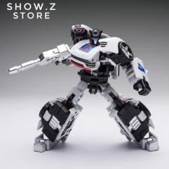 [Pre-Order] IronFactory IF EX-29 EX29 Rush Beats Jazz