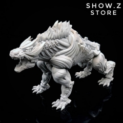 [Pre-Order] Bombox BX-1 BX1 Red Dragonfly Steeljaw Lockdown's Dog