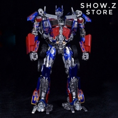 Black Mamba BMB LS-03 Optimus Prime Oversized MPM-04