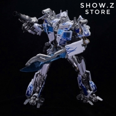 [Pre-Order] LegendaryToys LT02-W LT-02W LT02-W Optimus Prime MPM-04 White Version