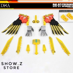 DNA Design DK-07 DK07 POTP Predaking Feral Rex Upgrade Kit