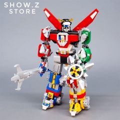 [No Box] Lepin 16057 Voltron 2321Pcs Ideas Series Defender of the Universe