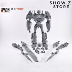 [Pre-Order] Iron Warrior IW-05 IW05 Pionεer DMK Optimus Prime