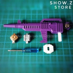 Shockwave Lab SL-25 SL25 LG-60 LG60 Legend Lord Weapon Upgrade Kit