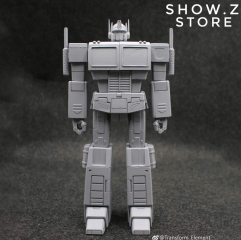 [Pre-Order] Transform Element TE-01 TE01 Masterpiece MP-10 MP10 Optimus Prime