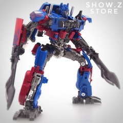 [Pre-Order] Weijiang WJ SS05 SS-05 Optimus Prime MPSS Commander