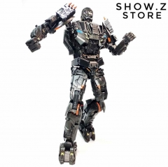 BSL Toys BSL-01 Peru Kill AOE Lockdown w/ Steeljaw