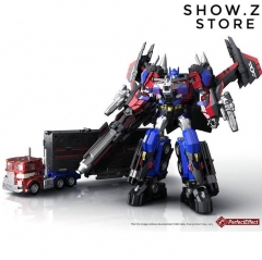 [Pre-Order] PerfectEffect PE DX10 PE-DX10 Jetpower Revive Prime Jetpower Optimus Prime