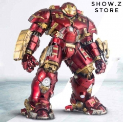 Comicave Studios Omni Class Iron Man 1/12 Scale Hulkbuster MK44 Mark XLIV