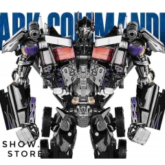 Black Mamba BMB LS-03P LS03P Dark Commander Nemesis Prime Oversized MPM-04 Black Version