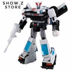 [Sample][AU Buyer Only]Takara Masterpiece MP-17+ MP17+ Prowl Anime Color