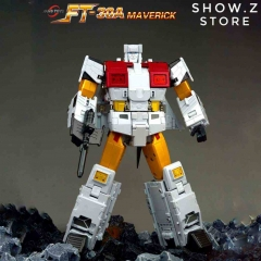 [Pre-Order] FansToys FT-30A FT30A Maverick Silverbolt Superion Ethereaon Aerialbots