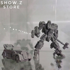 [Pre-Order] Toyworld TW TW-FS03 The Last Knight TLK WWII WW2 Bumblebee