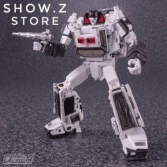 Takara MP-42 MP42 Masterpiece Cordon Diaclone Sunstreaker