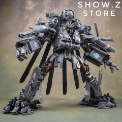 [Pre-Order] [Standard Ver.] Weijiang WJ M-05 M05 Hide Shadow Blackout Oversized Studio Series SS08 SS-08 Night Blades Set A Standard Version