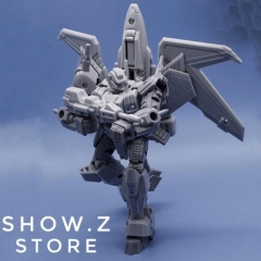 [Pre-Order] MechFansToys Mech Fans Toys MFT MF-44 MF44 Shadow Warrior