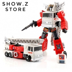 [Pre-Order] Magic Square MS-Toys MS B-02F MS-B02F Fevernova Artfire