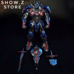 Soldier Story Hobby Soap Studio TDAF-001 Optimus Prime