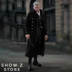 [Pre-Order] Hot Toys HT 1/6 Gellert Grindelwald MMS513 Fantastic Beasts: The Crimes of Grindelwald
