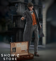 [Pre-Order] Hot Toys HT 1/6 Newt Scamander MMS512 Fantastic Beasts: The Crimes of Grindelwald