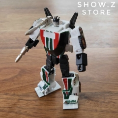 Toyworld TW-GS02 TWGS02 Whiskey Jack Wheeljack
