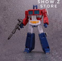 [Pre-Order] Takara Tomy Masterpiece MP-44 MP44 Optimus Prime OP Convoy Version 3.0