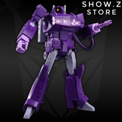 Takara Tomy Masterpiece MP-29+ MP29+ Destron Laserwave Shockwave