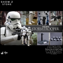 [Pre-Order] Hot Toys HT 1/6 Stormtrooper Storm Trooper MMS514 Star Wars Standard Version