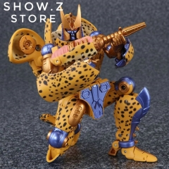[Pre-Order] Takara Tomy Masterpiece MP-34 MP34 Cheetor Beast Wars