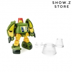 [Pre-Order] NewAge New Age NA H6 Mini King Kong Cosmos