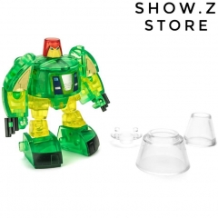 [Pre-Order] NewAge New Age NA H6T Mini King Kong Cosmos Clear Version