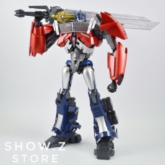 Iron Warrior IW-05 IW05 Pioneer DMK Optimus Prime