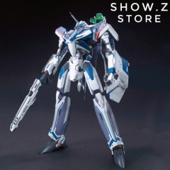 [Pre-Order] Valkyrie Factory VF 1/60 Macross Delta VF-31J Siegfried Hayate Immermann Machine ModelAF27