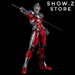 FanWan Model 1/6 Scale Hero's Meister Ultraman Suit 7.20 Ultra Seven