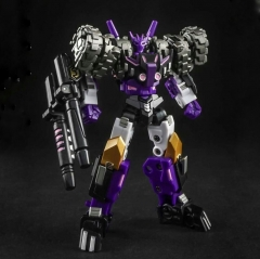 "IronFactory IF EX-31 EX31 Dubhe Spirits of The ""D.E.C"" Tarn"