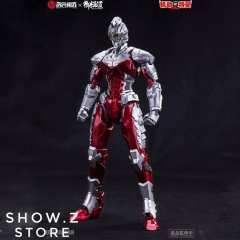 [Pre-Order] Dimension Studio & Model Principle 1/6 Meister Ultraman Ultra Seven Suit Ver. 7.3
