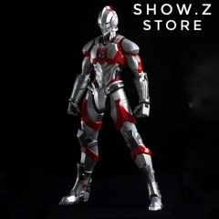 [Pre-Order] FanWan Model 1/6 Scale Hero's Meister Ultraman Suit Shinjiro Hayata