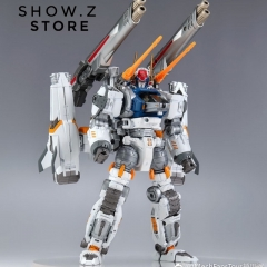 [Sample]MechFansToys MFT Lost Planet DA-06 Diaclone Diabattles V2 Space Maneuver Type Mech Fans Toys