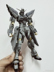 [Pre-Order] Metal Club MuscleBear MC 1/100 ZGMF-X10A Freedom Gundam Version 2.0