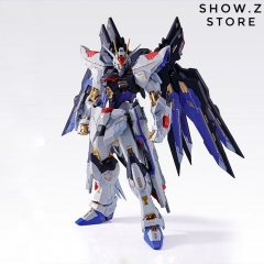 [Pre-Order] Metal Club MC MuscleBear 1/100 ZGMF-X20A ZGMFX20A Strike Freedom Gundam