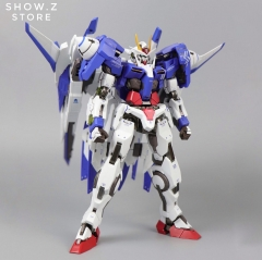 Metal Club MC MetalGearModels XN00R MG 1/100 00 XN Raiser GN-000 GNR-010/XN 00R Gundam 00