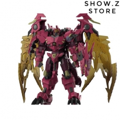 [Pre-order] IronFactory Iron Factory IF EX-43 EX43 Heatdeath Heat Death Red Dragon Transmetal 2 Megatron