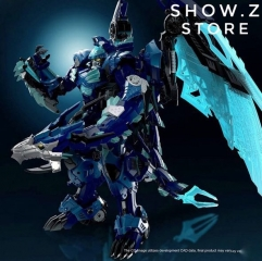 Perfect Effect PerfectEffect PE DX-09B DX09B Psychro Knight RID Cryotek