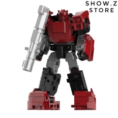 [Per-Order] Iron Factory IronFactory IF EX-40 EX40 Mini One Man Army Cliffjumper