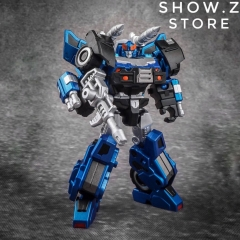 Iron Factory IronFactory IF EX-12G EX12G Genesic Blueflash Blue Flash Bluestreak