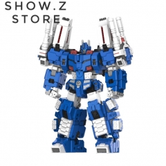 [Per-Order] Iron Factory IronFactory IF EX-44 IF-EX44 EX44 City Commander Final Battle Armor Ultra Magnus